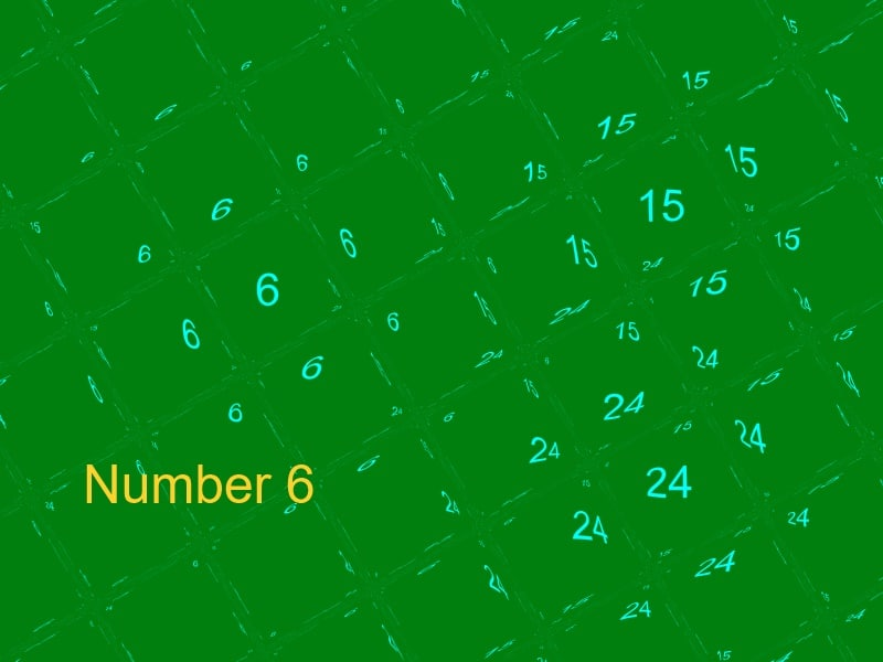 Numerology number 4 personality traits photo 2