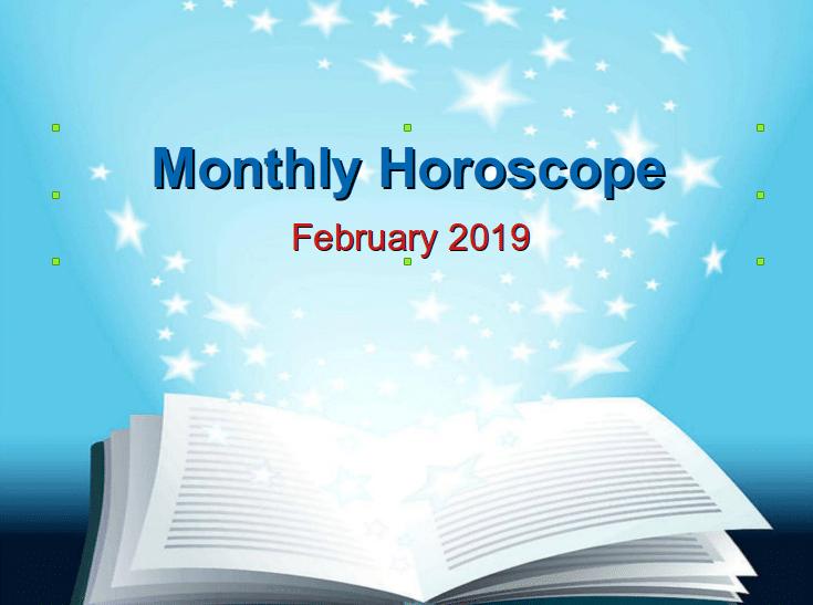 Astrology Zone Jan 2021